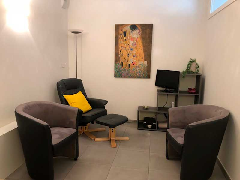 location Centre therapeutique a Cagnes sur Mer